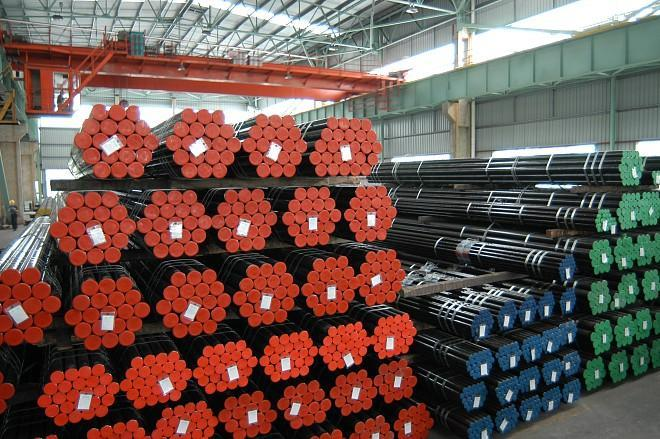 seamless cold drawn carbon steel pipe8