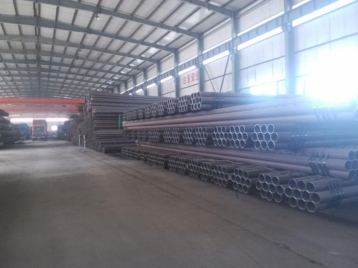 seamless cold drawn carbon steel pipe2