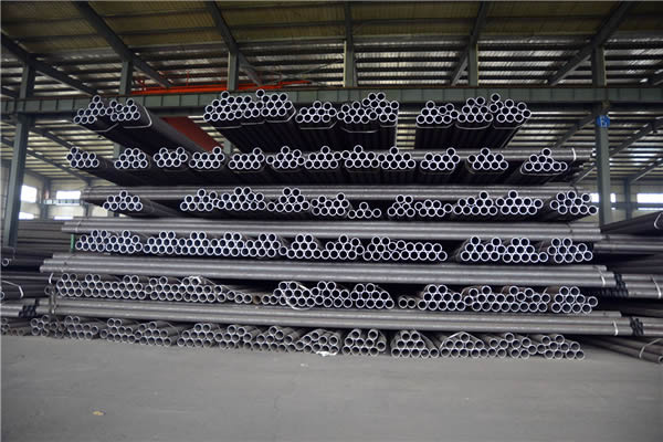 seamless cold drawn carbon steel pipe