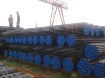 Seamless carbon steel boiler tubes for high1