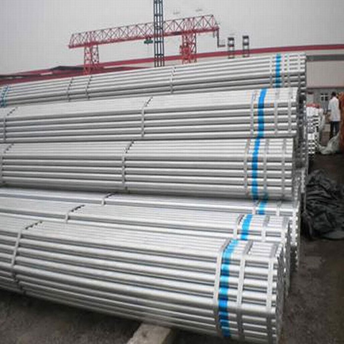 Hot Galvanized Pipes1