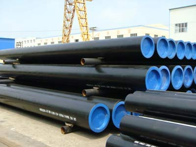 API5L PSL2 Seamless Line Pipe for Oil and Natural Gas Transportation