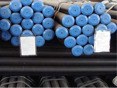 GB/T 3087-2008 Seamless Steel Pipe for Medium and Low Pressure Boilers