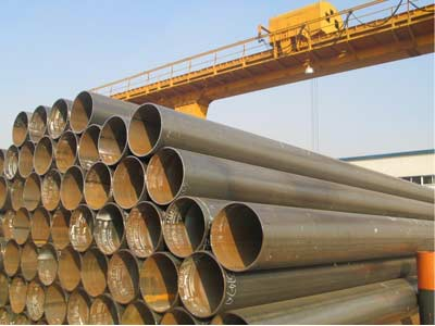 GB/T 9711.1-1997 Longitudinal Line Pipe for Oil and Natural Gas Transportation