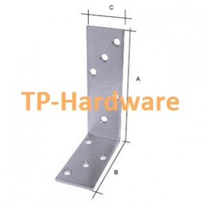 Heavy Duty Decorative Metal Brackets For Wood Beams